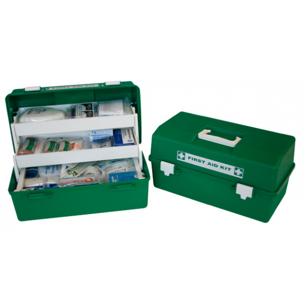 Scale G First Aid Kit